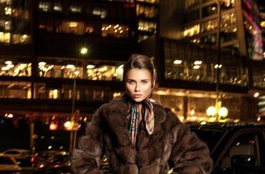 Belle Fur, салон меха и кожи
